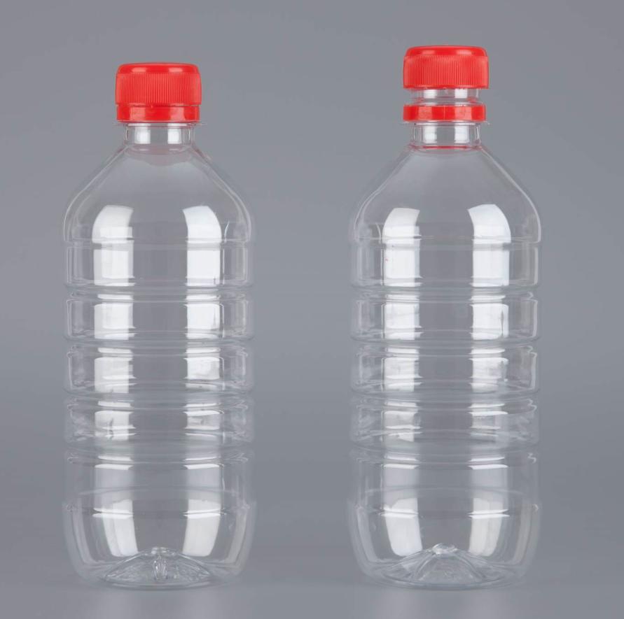 昆山500ML塑料油瓶