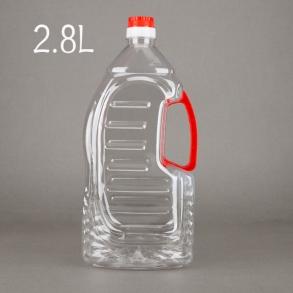 金龙鱼款透明食用油瓶