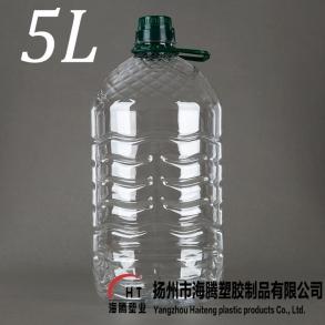 食用塑料油瓶
