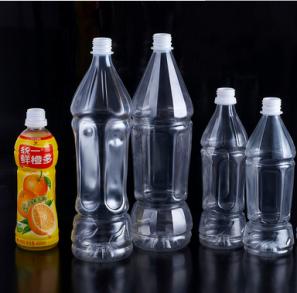 塑料饮料瓶