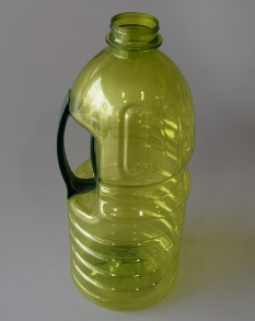 天津塑料油瓶