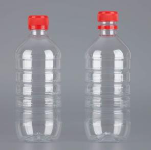 500ML塑料油瓶